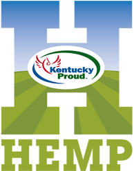 Ky Proud Hemp Logo